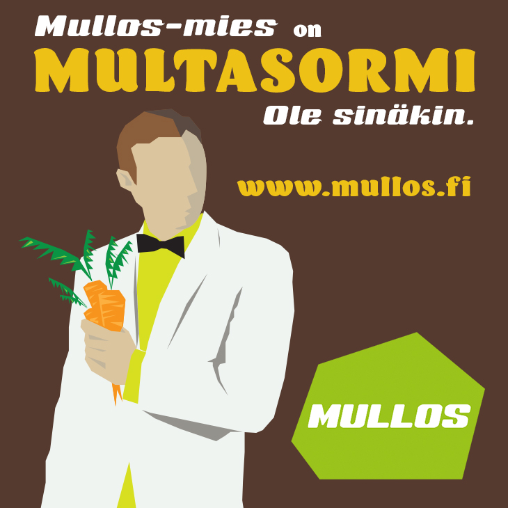 Mullos somemainos